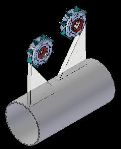 TUB Exterior