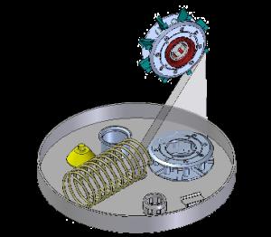 diagrama-granallado-mesa-rotativa-cym