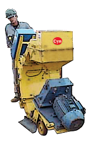 diagrama-granallado-portatil-turbina-gpp-cym