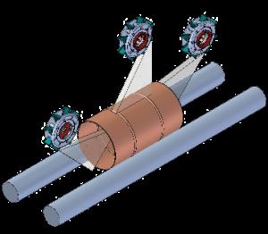 diagrama-granallado-tambor-metalico-cym