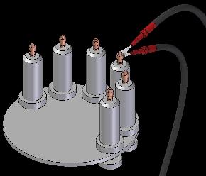diagrama-shot-peening-equipo-satelite-multi-table-aire-comprimido-cym