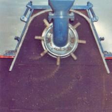 turbina-de-granallado-cym