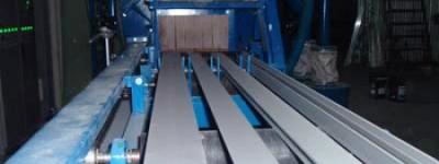 Equipos-de-granallado-automatico-de-Perfiles-de-Aluminio-Modelo-PER-AL