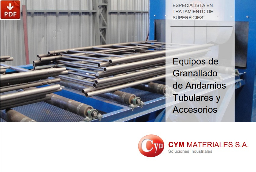 Shot-blasting-equipment-for-Scaffold-tubes-and-Accessories-cym