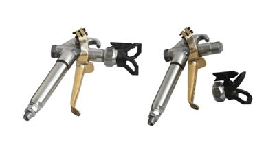 Pistolas-Airless