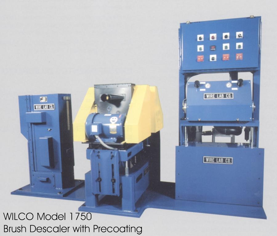 WILCO-Modelo-1750-Sistema-de-decapado-de-rollos-de-alambres
