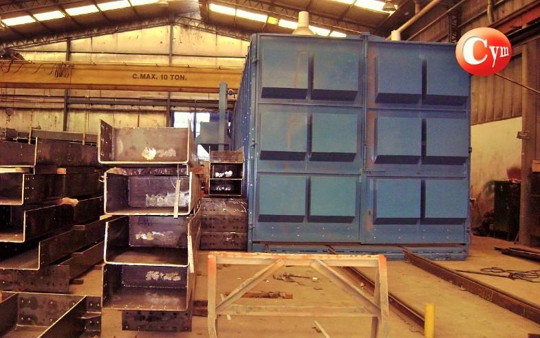 cuarto-de-granallado-para-perfiles-y-estructuras-soldadas-cym