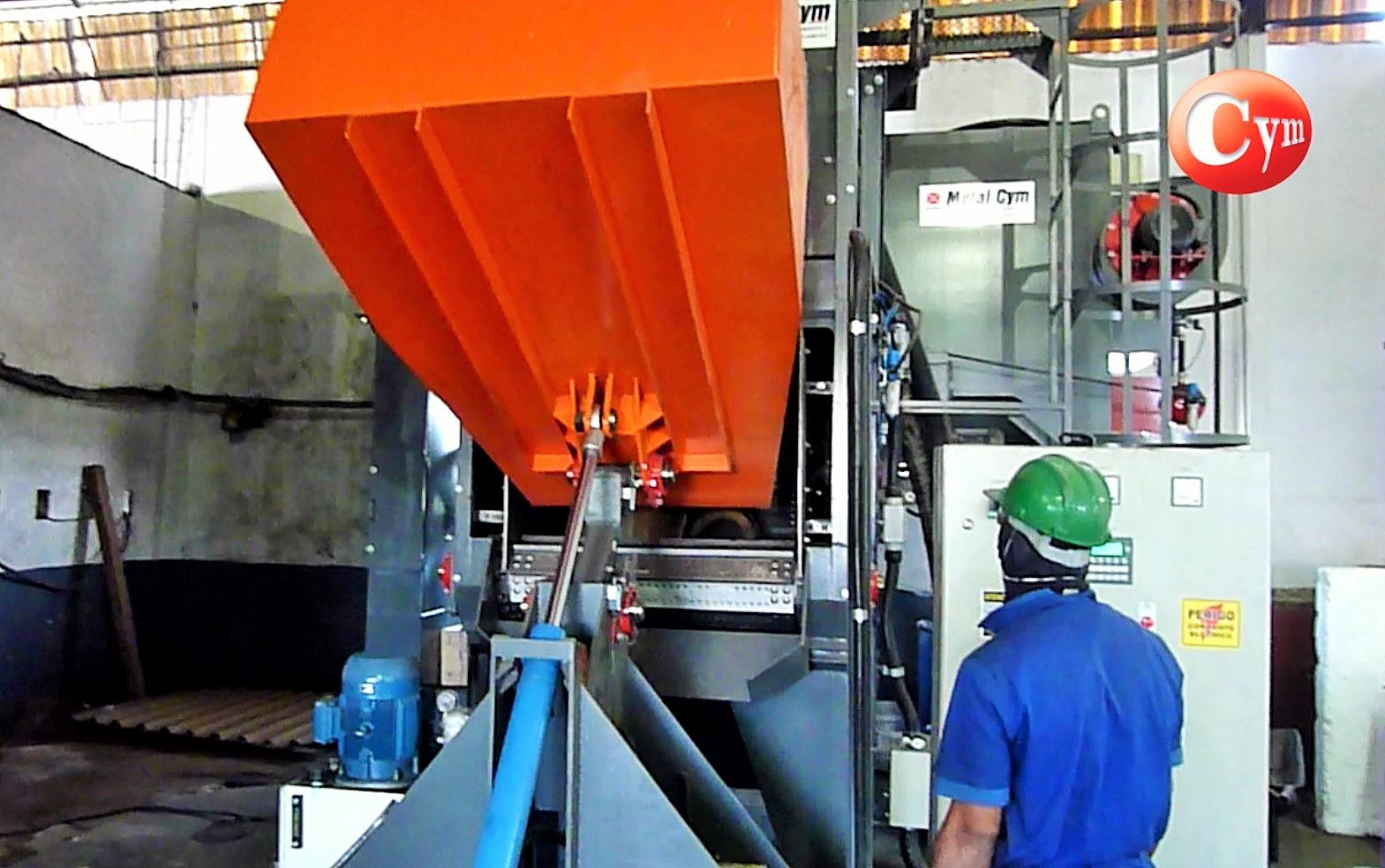 granalladora-de-cinta-rotativa-cym-lt130-piezas-aluminio-2