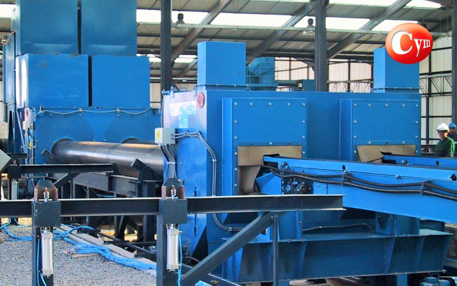granalladora-de-interna-de-tubos-doble-lanza-turbinas-cymmateriales