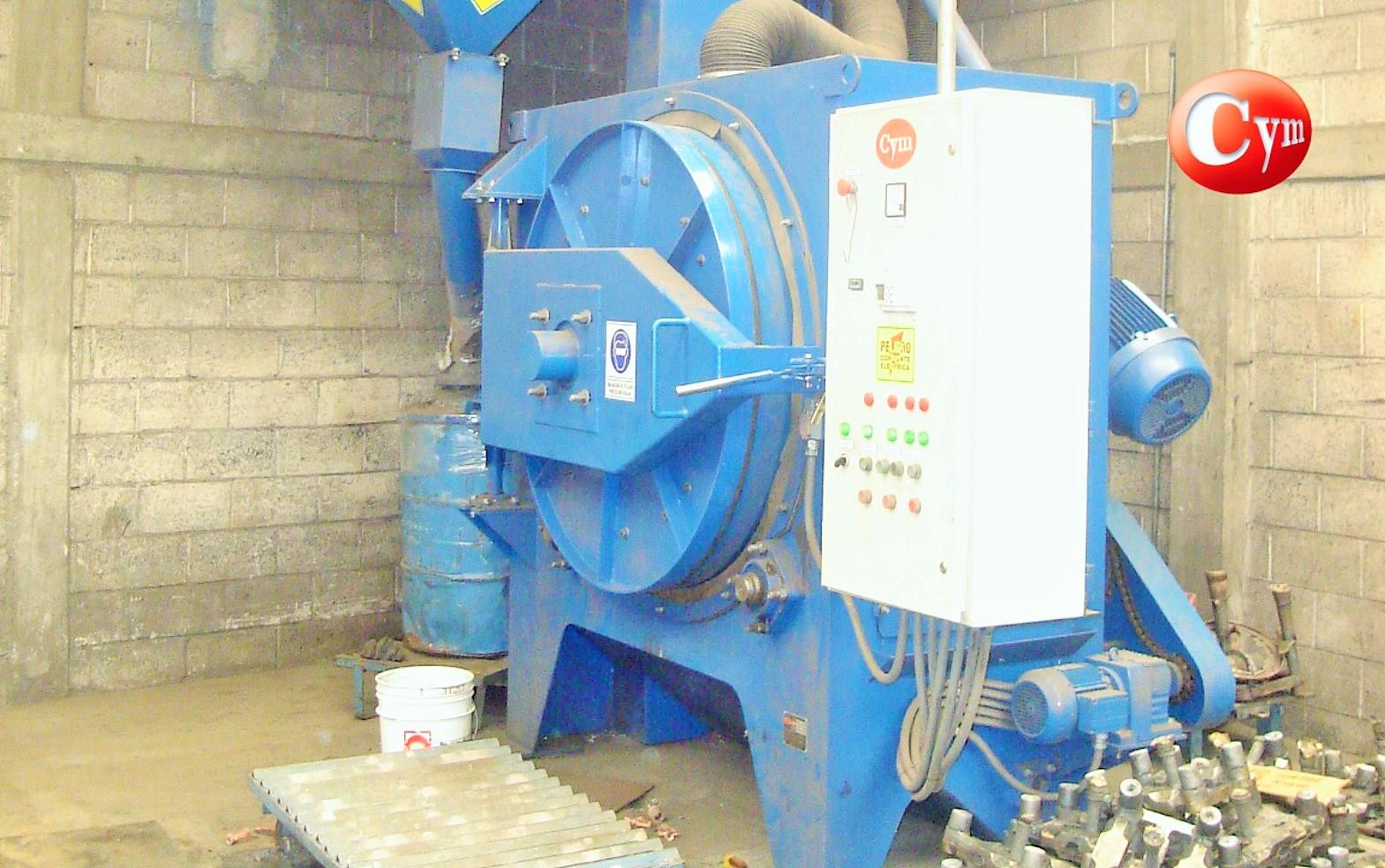 granalladora-de-tambor-rotativo-para-montantes-de-fundicion-cymmateriales
