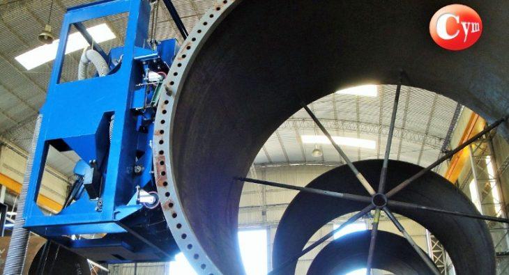 granalladora-de-torres-eolicas-cym