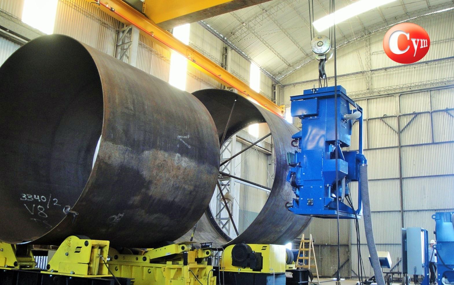 granalladora-de-torres-eolicas-cymmateriales