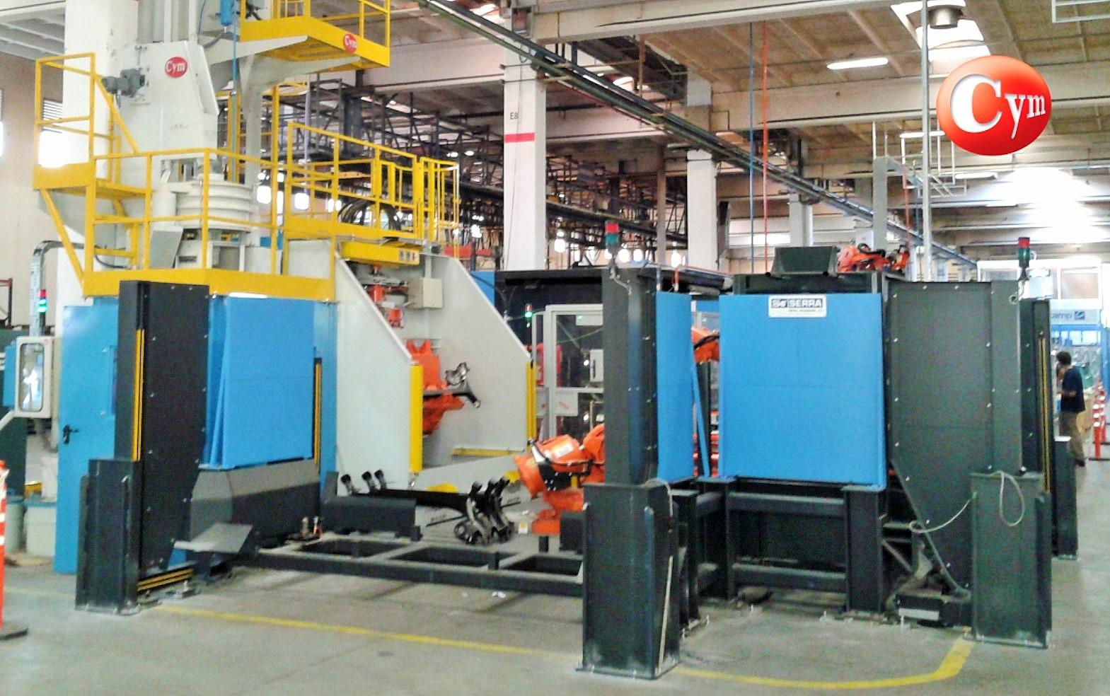 shot-peening-cnc-robot-para-autopartes-cymmateriales